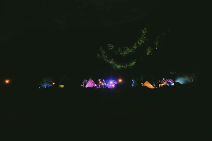 Euphoria Tipi Wonderland
